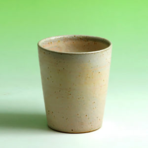 Cocoa Mug Tapered, w/o Handle