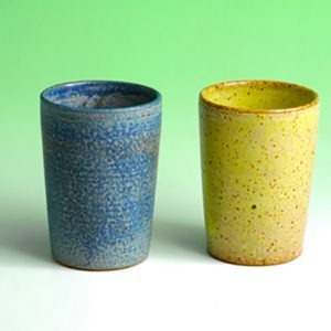 Juice Cup, Tapered