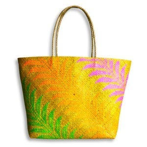 Reed Grass Bag 06
