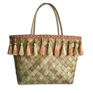 Reed Grass Bag 72